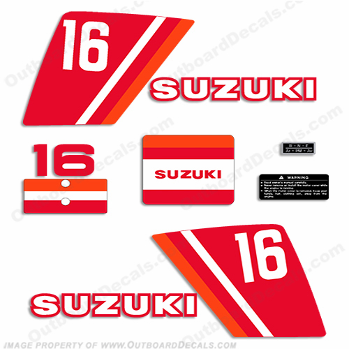 Suzuki Decals OutboardDecalscom S Of Decals In Stock - Decals for boat motorsoutboarddecalscom s of decals in stock