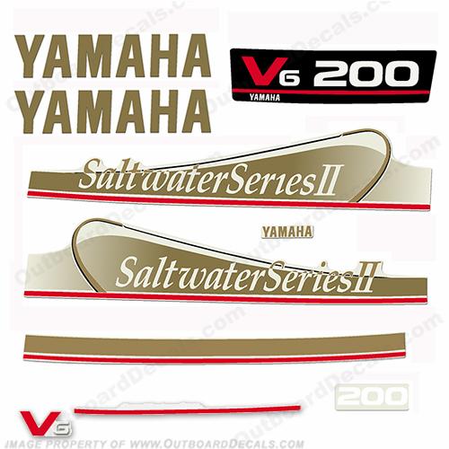 Yamaha Saltwater Series Reviews