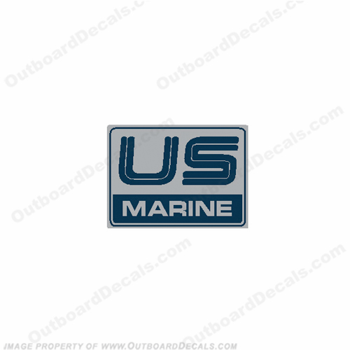 US Marine Decal