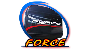 Force Decals