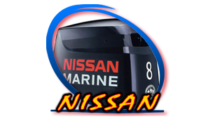 Nissan Decals