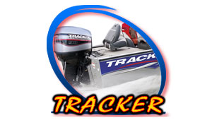 Tracker Decals
