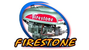 Firestone Decals
