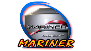 Mariner Decals