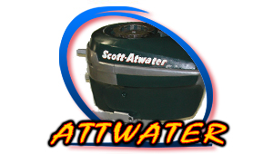 Scott Atwater Decals