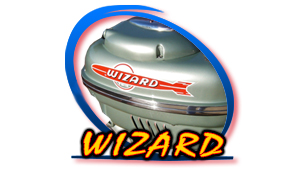 Wizard Decals