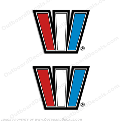 Yamaha Logo Decal for Mako Marine Mariner Wellcraft and others available